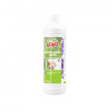 Sapun lichid liliac 1 kg Bozo