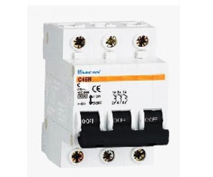 Siguranta automata 3P, 16A Multi9 C45N-16 de la Kalva Solutions Srl