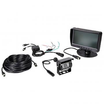 Sistem de camera digitala 7 Ring