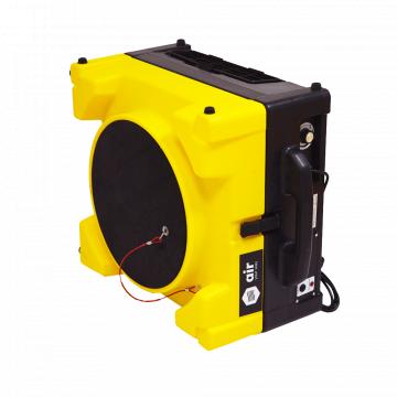 Sistem de filtrare a prafului 154W - AIR AS110001 de la Life Art Distributie