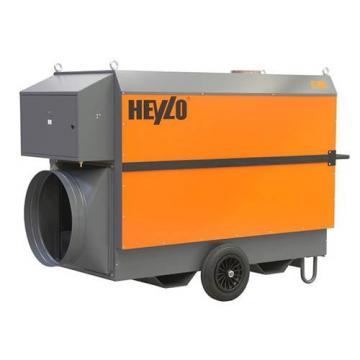 Sistem de incalzire pe motorina Heylo K 160 de la Life Art Distributie