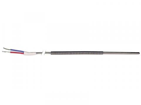 Sonda de temperatura J, cablu Vetrotex 379051
