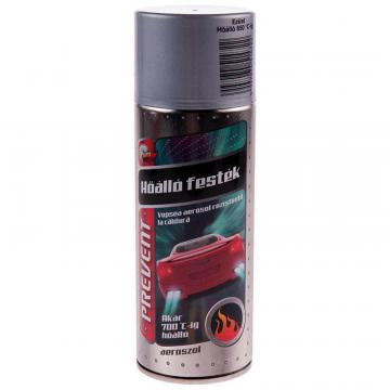 Spray Prevent argintiu termorezistent