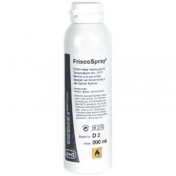 Spray rece Frisco Spray, doza cu prelungitor 10cm