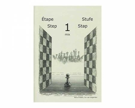 Carte, Step 1 Mix de la Chess Events Srl