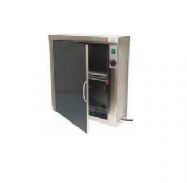 Sterilizator cu raze UV pentru cutite de la Kalva Solutions Srl