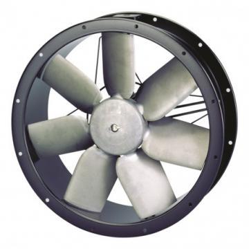 Ventilator axial de tubulatura TCBT/4-500/H de la Ventdepot Srl