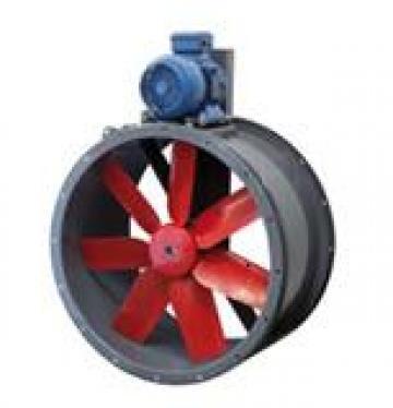 Ventilator TTT 4 - 710 N/H