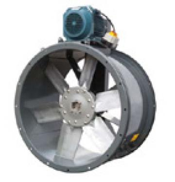 Ventilator TTT 4 - 800 N/L