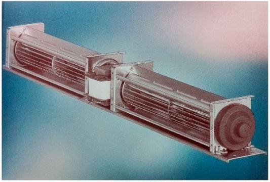 Ventilator tangential QLN65/2424-2212 EC