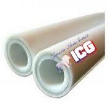 Teava PPR insertie aluminiu DN 50 de la ICG Center