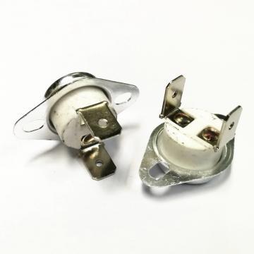 Termostat bimetal de siguranta 85*C, 10A/250V de la Kalva Solutions Srl