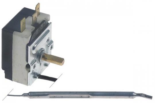 Termostat reglabil 0...+40*C, bulb 6mm x 110mm de la Kalva Solutions Srl