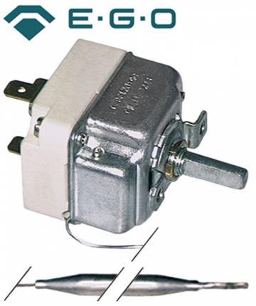 Termostat reglabil 30-110C, 1CO, 16A
