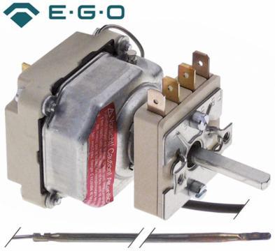 Termostat reglabil 50C/50-600C/70-650C