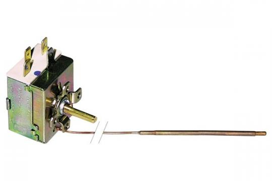 Termostat monofazic reglabil 56-310*C de la Kalva Solutions Srl