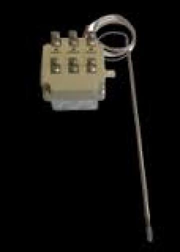 Termostat reglabil 58 400C de la Kalva Solutions Srl