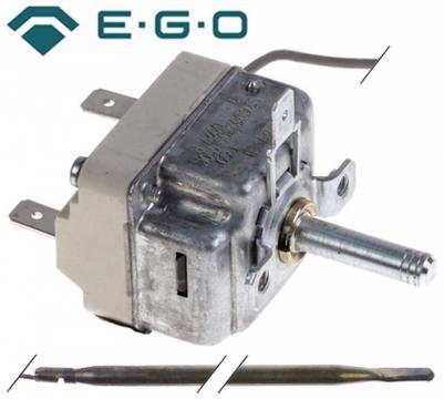 Termostat reglabil Ego 55.19082.805 75-450C 1NO 16A