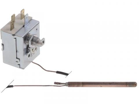 Termostat siguranta temperatura de inchidere 90-110C 1 pol de la Kalva Solutions Srl