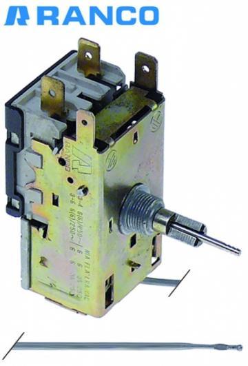 Termostat universal Ranco K60 L2058