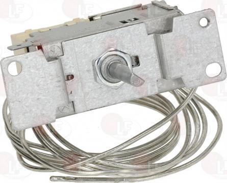 Termostat universal pentru frigider/racitor, -14.5...+3.5C de la Kalva Solutions Srl