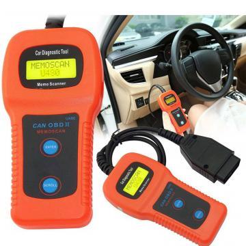 Tester auto multimarca diagnoza OBD2 Scanner de la On Price Market Srl