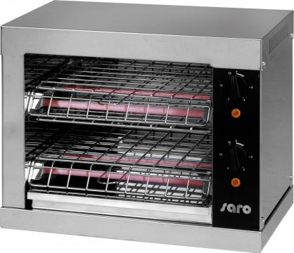 Toaster electric Busso T2