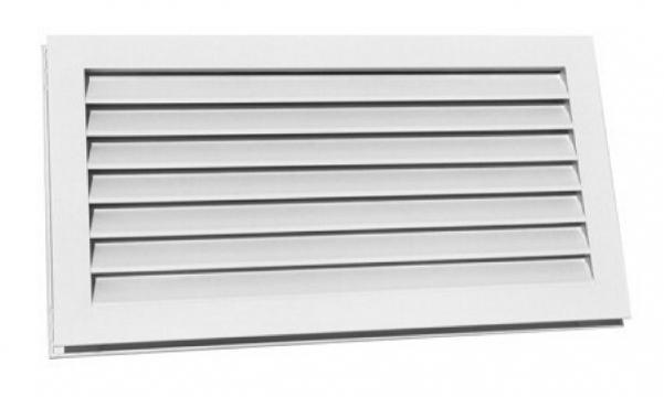 Grila panel Transfer grid for PVC TR-P500x100mm