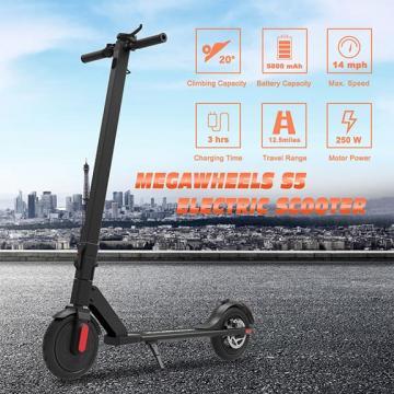 Trotineta electrica MegaWheels S5 pentru adulti de la Mobilab Creations Srl