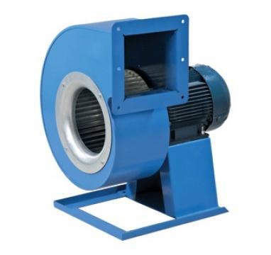 Ventilator centrifugal VCUN 180x 74-1.1-2 de la Ventdepot Srl