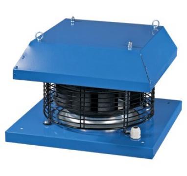 Ventilator acoperis VKH 4D 400
