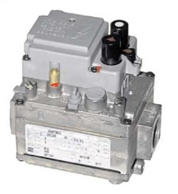 Valva de gaz Elettrosit 0.810.200, 230V
