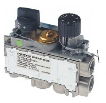 Valva de gaz Mertik GV30T-C1A7AMK6Z0 de la Kalva Solutions Srl