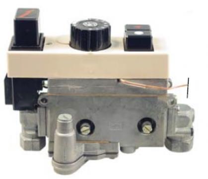 Valva de gaz Minisit 0.710.746, 60-200*C