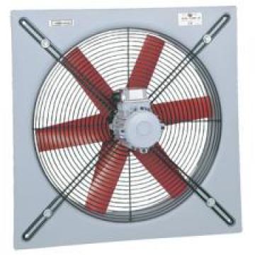 Ventilator axial de perete 6 - 1000T 24