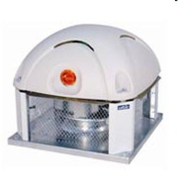 Ventilator desfumare THF 50-4T
