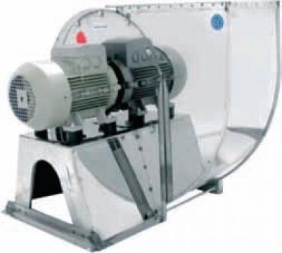 Ventilator inox HP250 1450rpm 0.75kW 400V