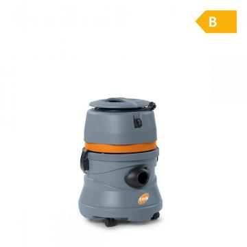 Aspirator profesional P112 D, 1100/1300 W, TMB de la Sanito Distribution Srl