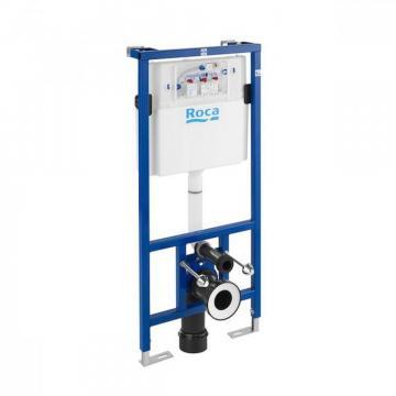Cadru fixare cu rezervor incastrat pentru WC suspendat Duplo de la Sanito Distribution Srl