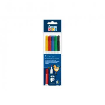 Carioci Creative Kids Rainbow 5/set