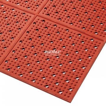 Covor anti-alunecare Multi Mat II red