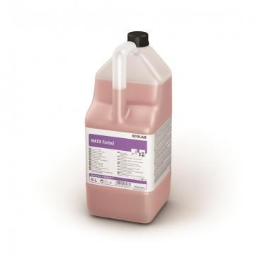 Detergent decapant manual pardoseli Maxx2 Forte 5L Ecolab