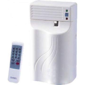 Dispenser odorizant cu telecomanda AQA Choice de la Sanito Distribution Srl