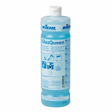 Detergent pentru sticla si suprafete Kiehl Glasqueen 1 litru