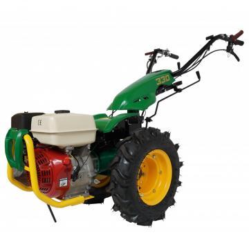 Motocultor multifunctional Progarden BT330/G188 de la Micul Gospodar