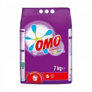 Detergent Omo Profesional Automat Color 7Kg W678 de la Sanito Distribution Srl