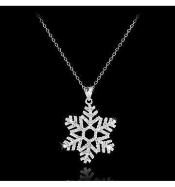 Pandantiv din argint 925 Winter Touch de la Luxury Concepts Srl
