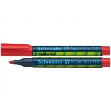 Marker Textmarker Schneider Maxx Eco 115 de la Sanito Distribution Srl