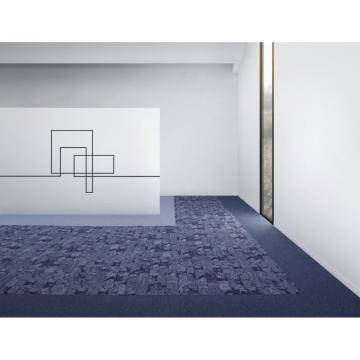Mocheta modulara Txture 50x50 cm, Modulyss de la Sanito Distribution Srl