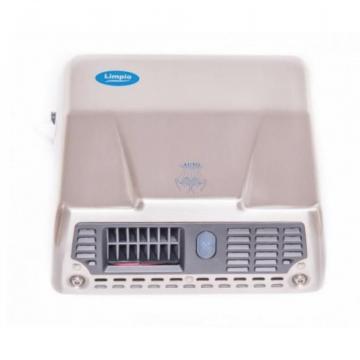 Uscator de maini Limpio HD 130 inox de la Sanito Distribution Srl